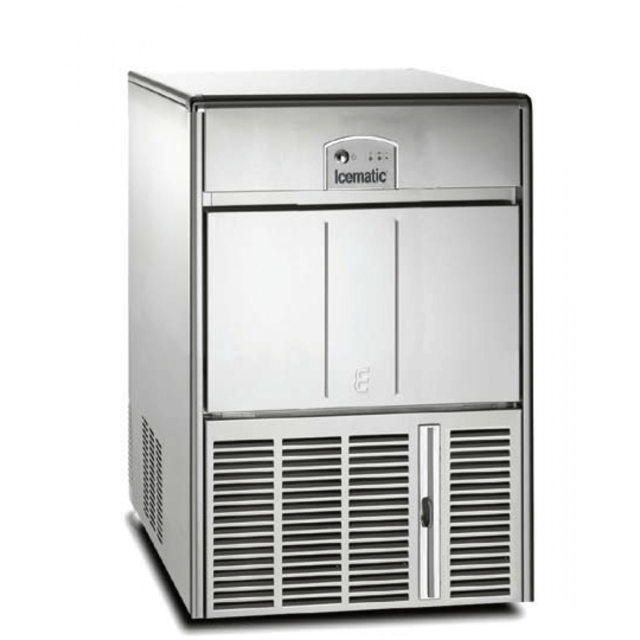 E35 A IX Ice Maker
