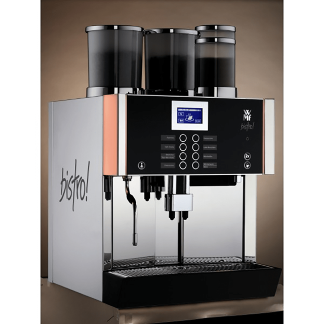 WMF BISTRO Coffee machine